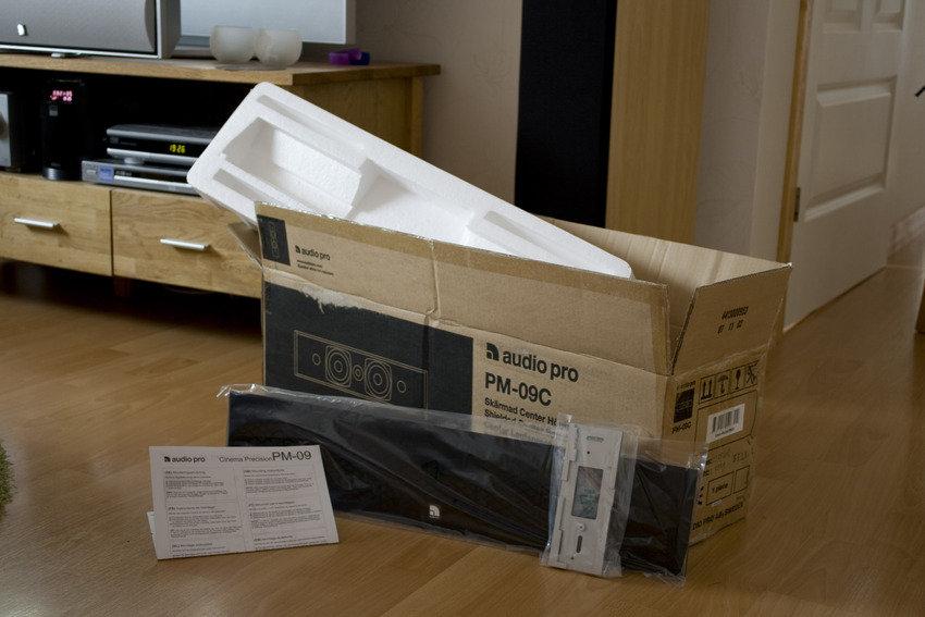 Förpackningen