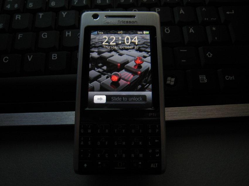 Iphone p1i