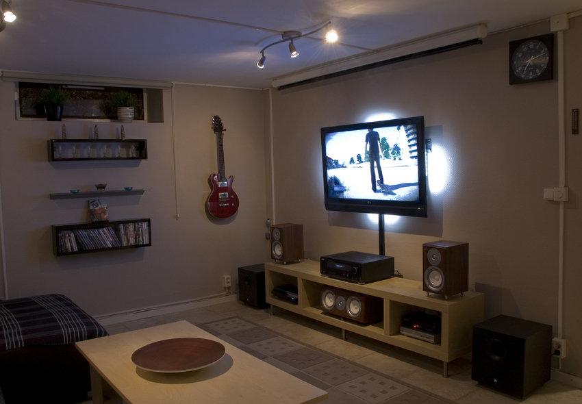 Home Cinema 5.2