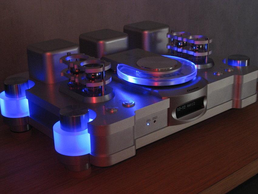 Shanling CD-T1500