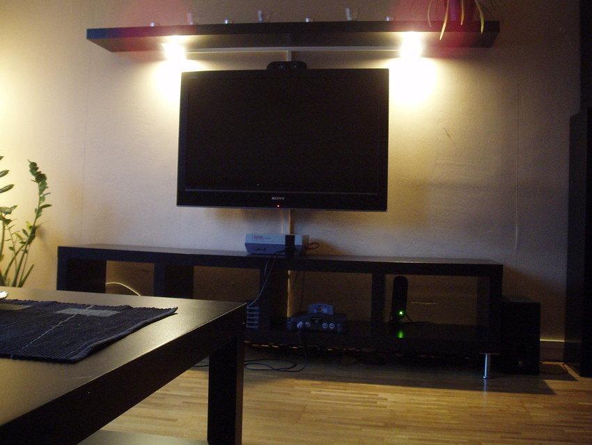 TV-platsen