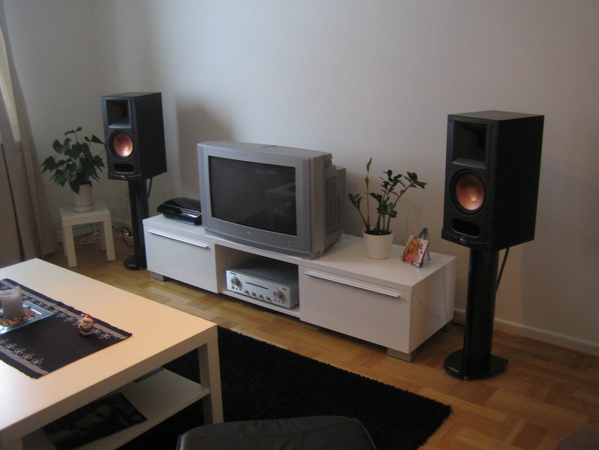 Min Setup