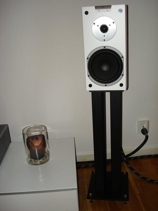 Audiovector S1
