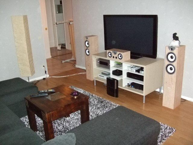 Lägenhet 2.0