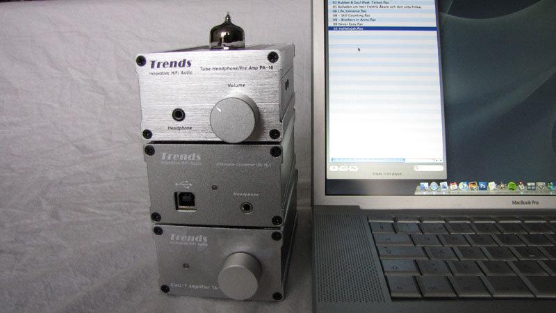 Trends Audio Tower