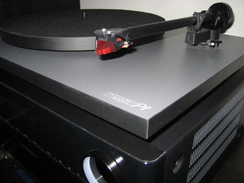 Vinyl så klart