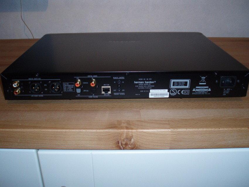 Harman Kardon HD 990