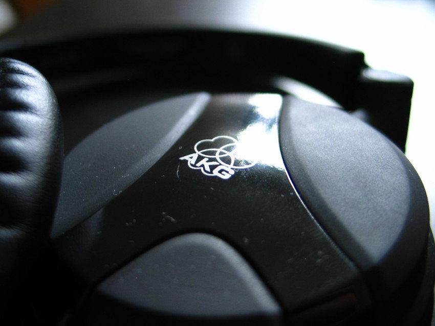 AKG 518 DJ