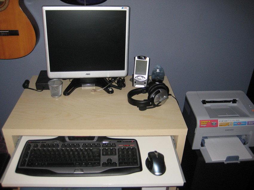 Dator hörnan