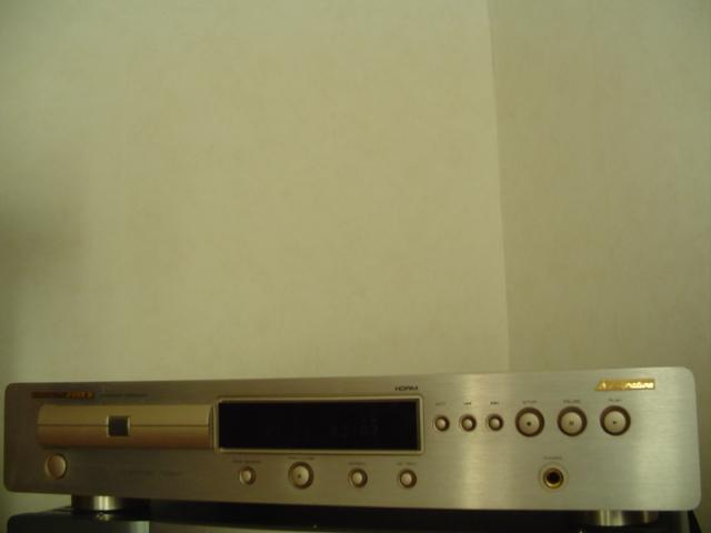 Marantz CD-6000 OSE Ki