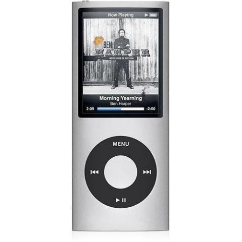 how to put pictures on ipod nano