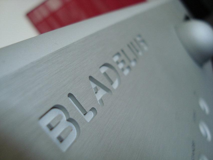 Bladelius