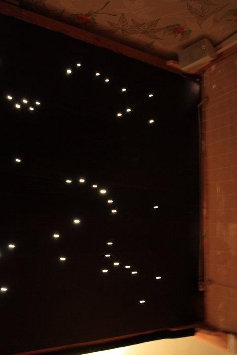 Stjärnhimmel del 1