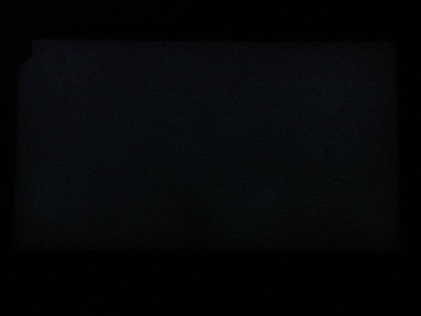 DEN SVARTA!!! HDMI3/DVI ing. Samsung 46B650
