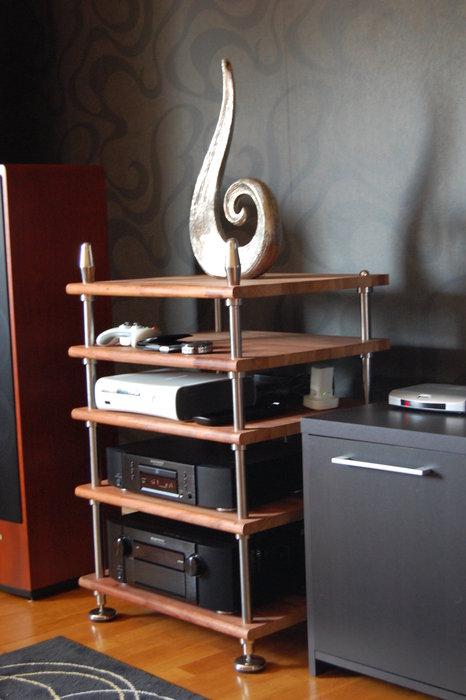 DIY - Rack (Lagom oskarp)