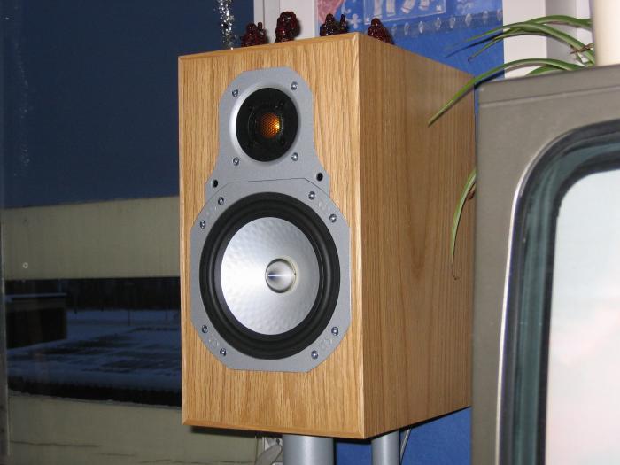 Monitor Audio Gold 10