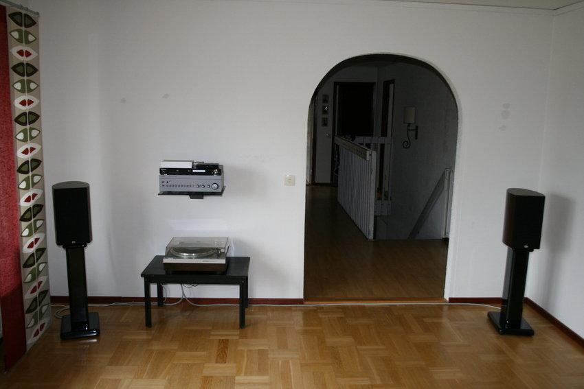 Vardagsrum 2 kanals