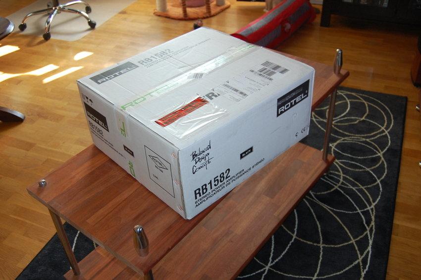 Grymt roligt paket :)