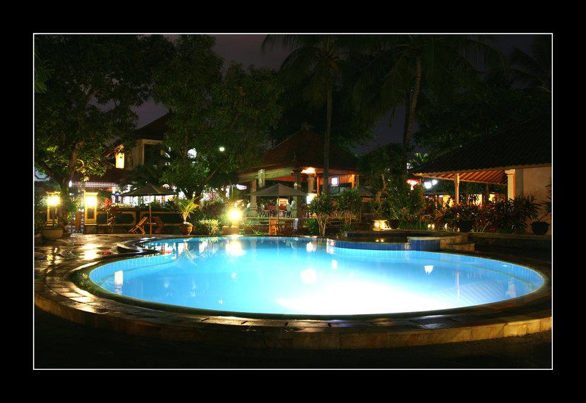 Hotell På Bali