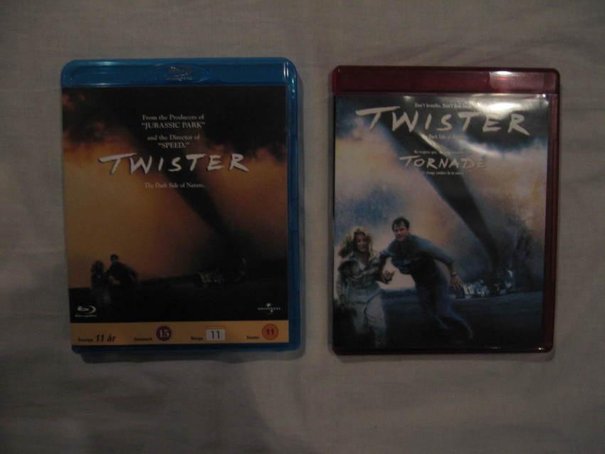 Blu-Ray +HD DVD