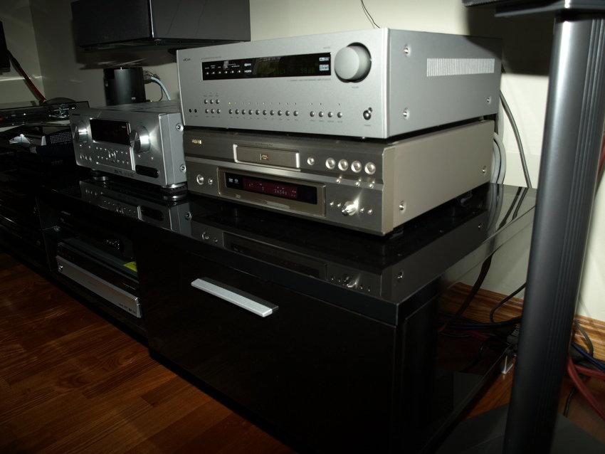 Min fantastiska AVR350!