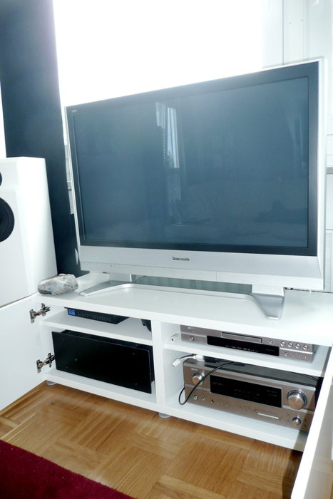 Elektronik, lite Inoit-inspirerat kanske? :P