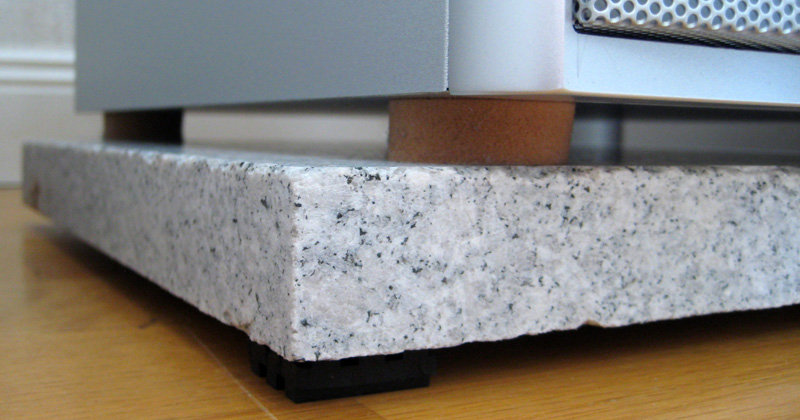 Novibra - Granit - Sonic Design