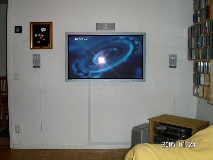 Samsung PS-42V4S