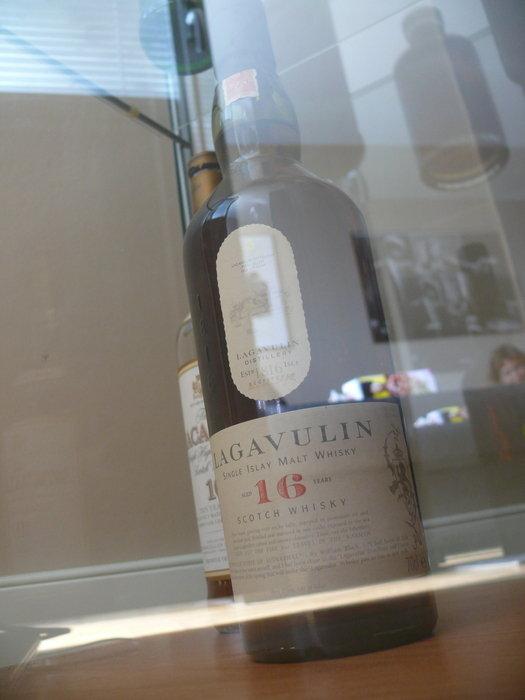 Whisky!