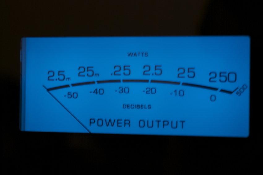 Klassiska powermetern!!