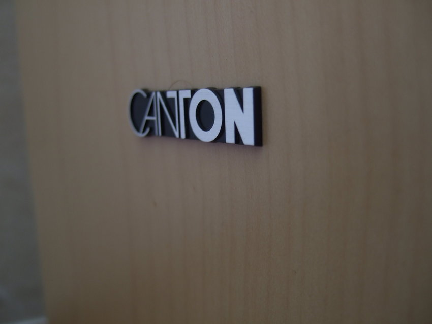 Canton+Arcam