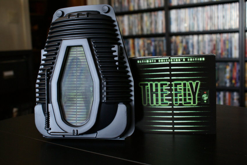 The Fly - Complete Edition