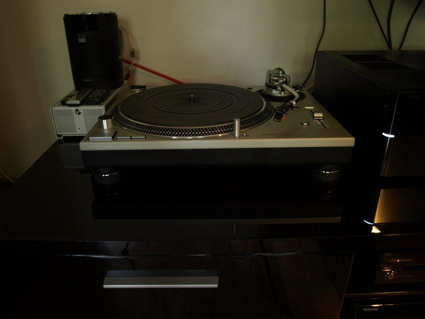Vinyl är livet...