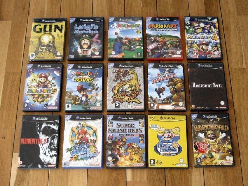 pc spel från 2000 talet