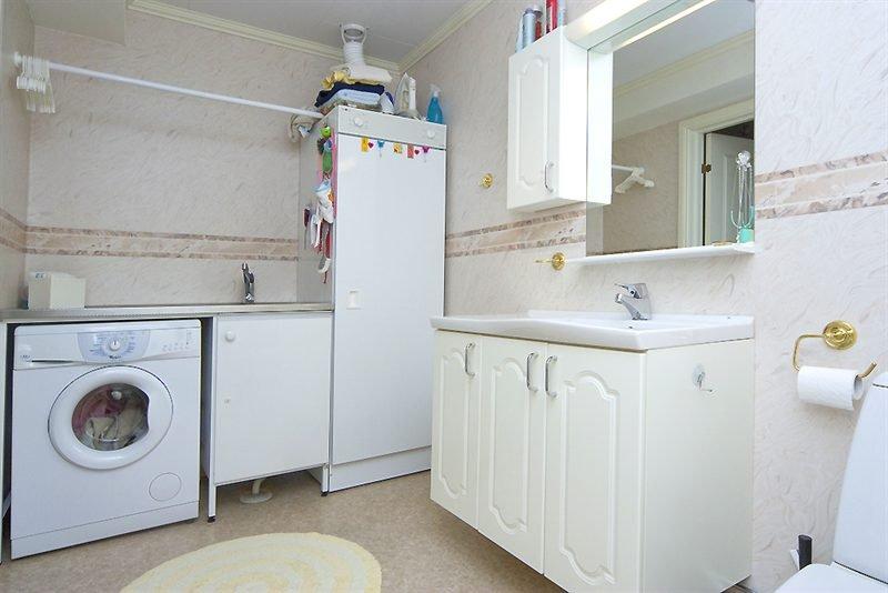Badrum tvättstuga badrum : Renovera Badrum Och Tvättstuga: Badrum färg i inspiration smÃ¥ ...