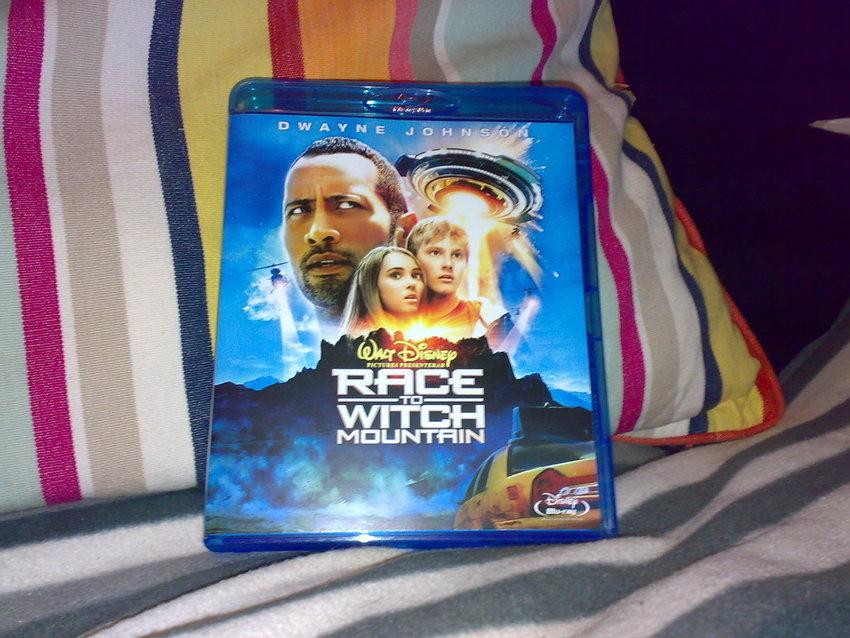 Jaha än en till Blu-ray film