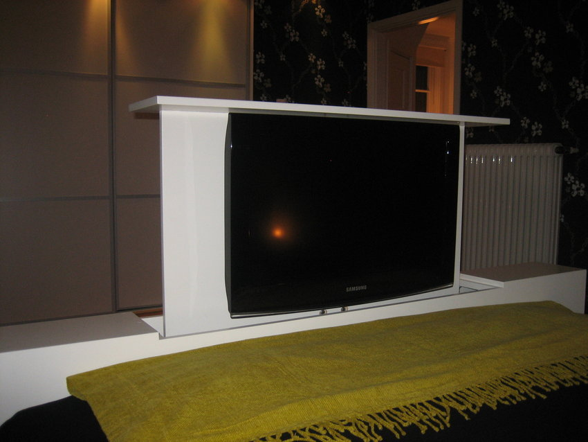 fjärrkontroll tv