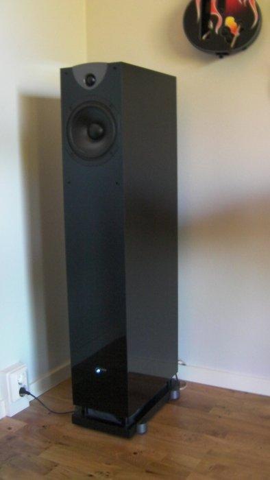 Audio Pro Blue Diamond V.2