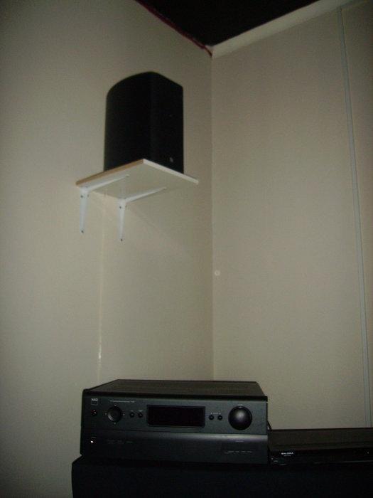som surround audio pros avantek 1