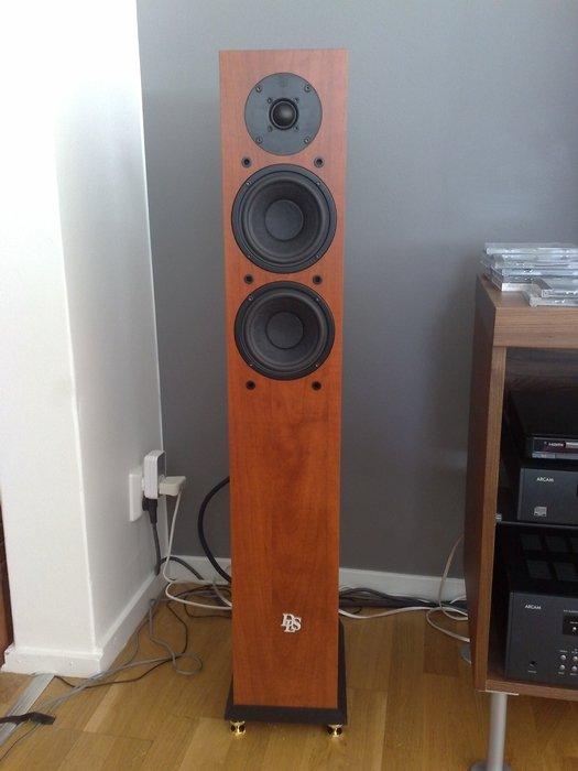 Nya högtalare!