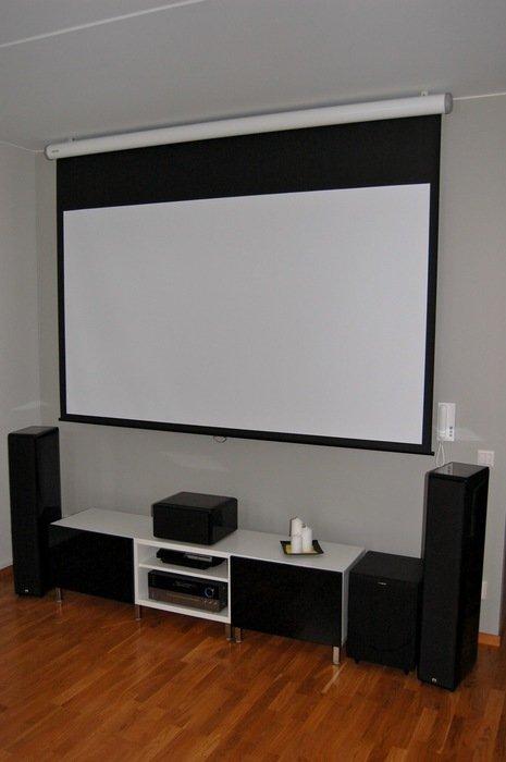 Nuvarande setup!