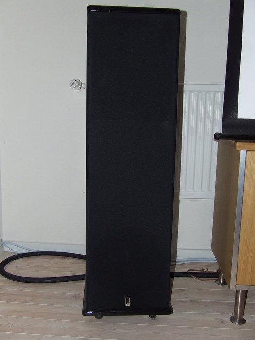 Von Schweikert VR-3 MK II