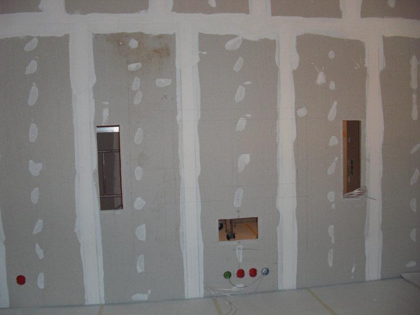 inbyggnadshögtalare