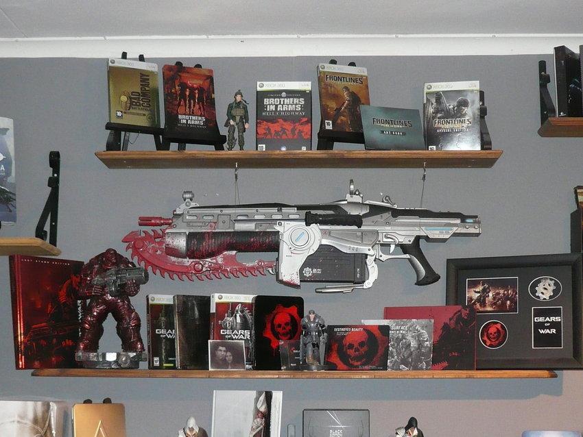 Gears of War !!
