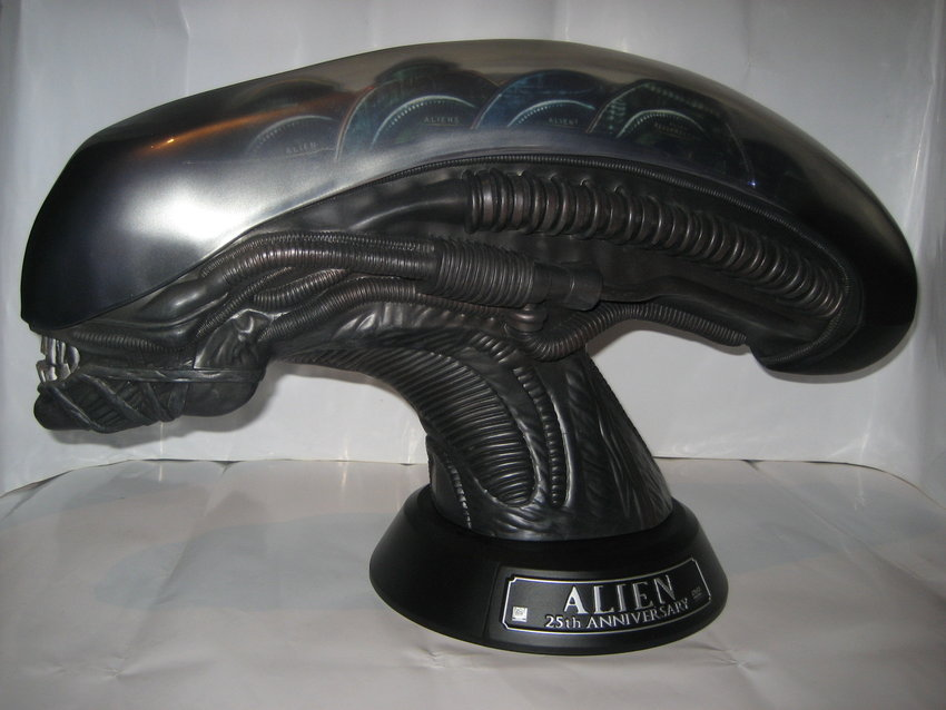 Alien Quadrilogy - (Limited 25th Anniversary DVD Box Set)