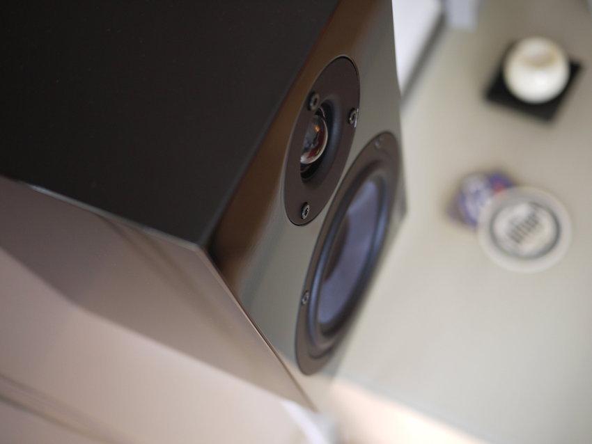 Pro-Jects Speaker Box 5