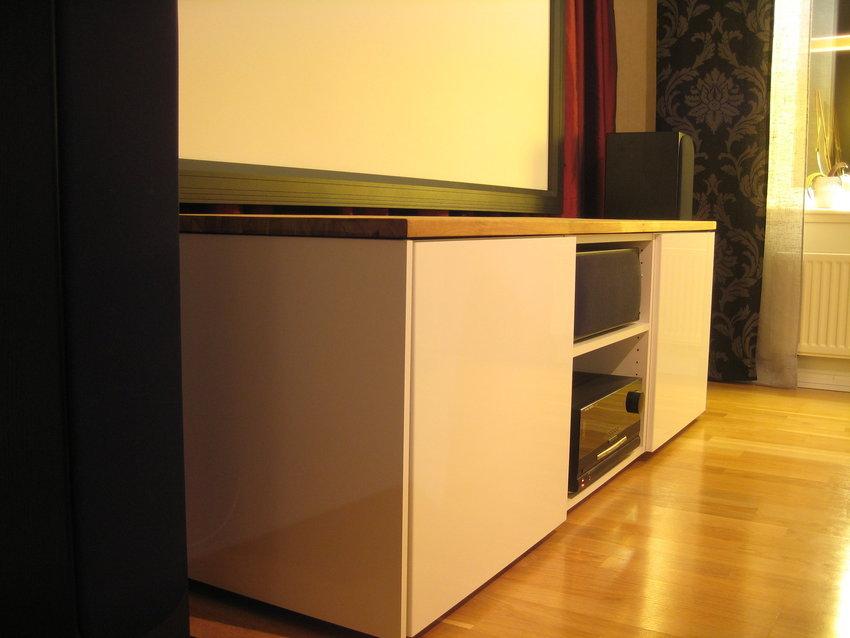 Ikeamöbel