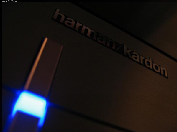 Harman Kardon AVR-505 Limited edition