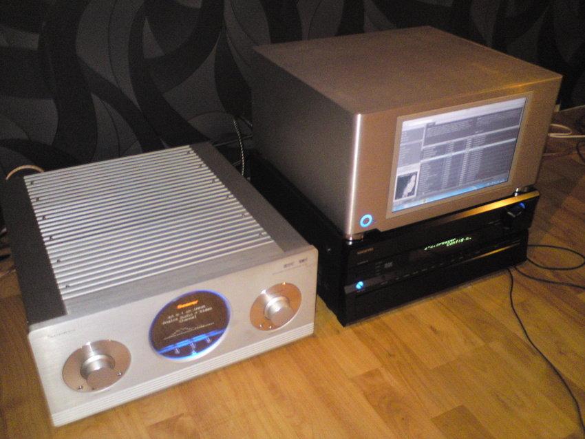 65 Kg Elektronik :)