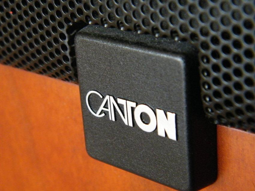 Canton Ergo 690 DC